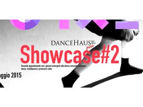 Showcase#2: 9-10 Maggio 2015 e 22-23 Maggio 2015