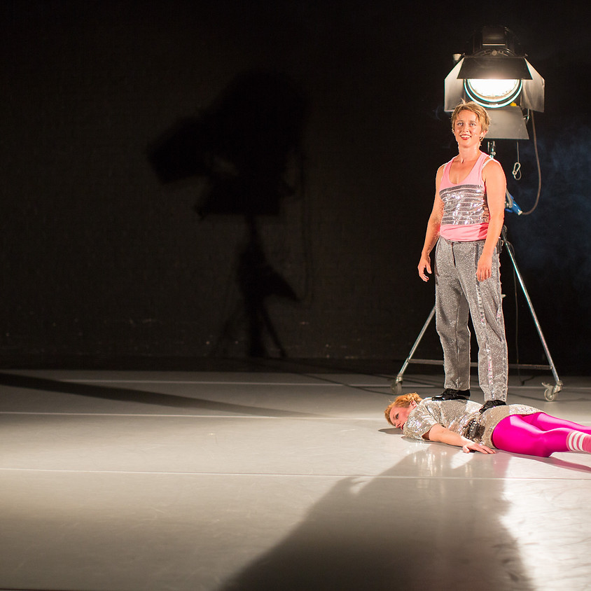 14 dicembre | Duet+Plastic people - Hanna Gillgren, Heidi Rustgaard / Francesca Lettieri