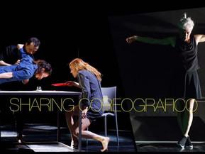 Sharing Coreografico | Adriana Boriello e MariaGiulia Serantoni