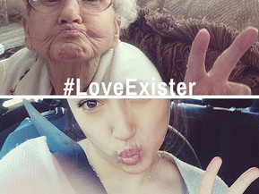 #LOVE FESTIVAL EXISTER_15, VIII Edizione