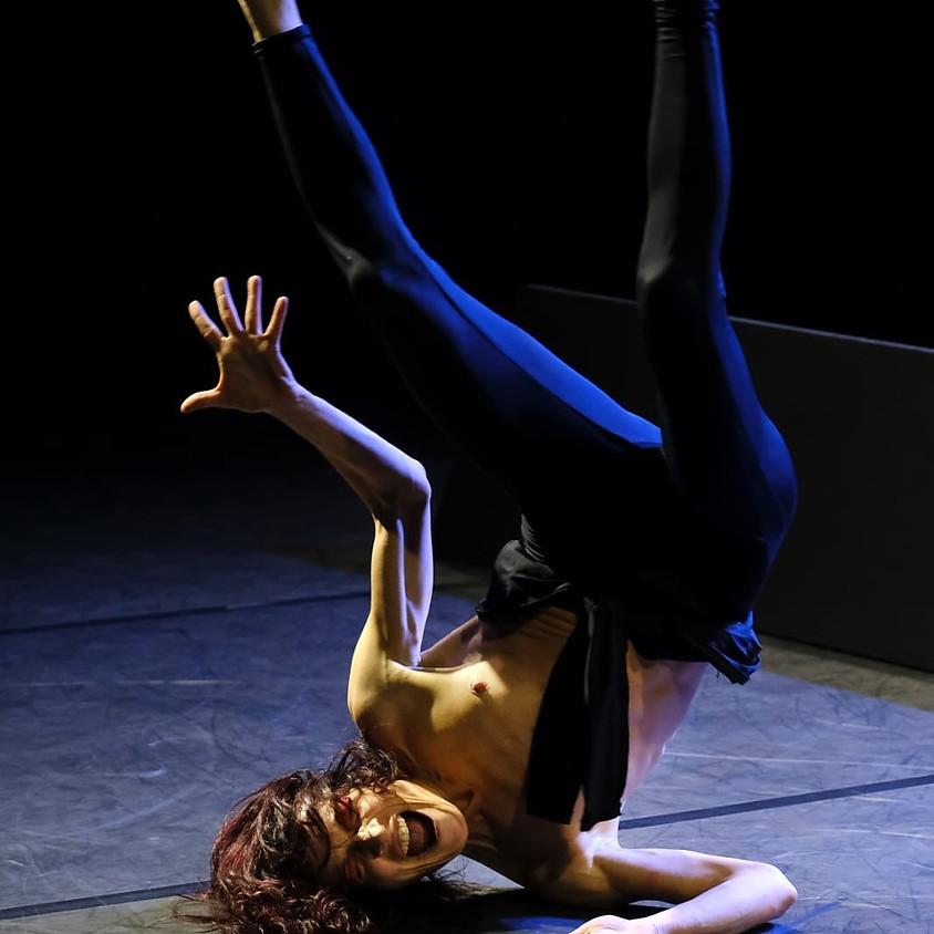 27 ottobre | Crying out loud a doll's house - Paola Lattanzi / DANCEHAUSpiù