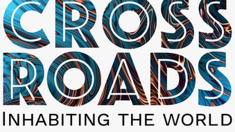 CROSSROADS - INHABITING THE WORLD VINCE IL BANDO BOARDING PASS PLUS 2021