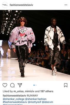 fashionweektelaviv instagram post
