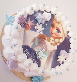 la reine des neiges les glaces d ophelie