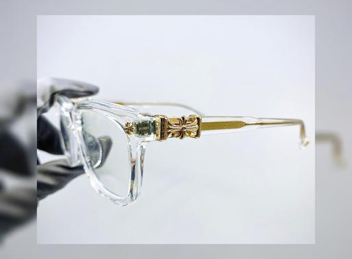 REVIEW CASE: แว่น CHROME HEARTS รุ่น COX UCKER กับเลนส์ Rodenstock Multigressiv MyView 2