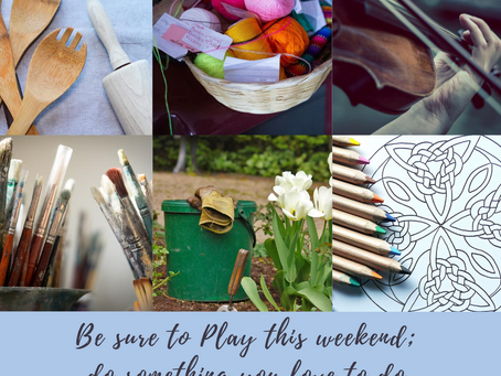 Can you play this weekend?