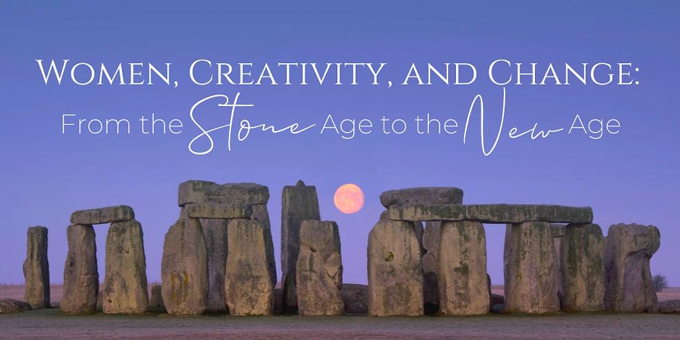 Women's Wisdom Village | Sun. 6/28