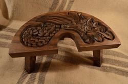 The Dragon Chair