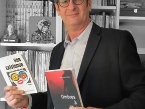 Les livres de l'auteur Stéphane KISLIG
