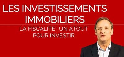 Formation Vidéo Investissements Immobiliers