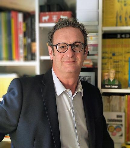 Stéphane KIslig & Formateur Consultant