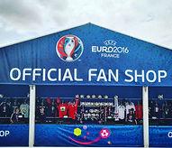 Boutique EURO 2016 Stéphane KISLIG