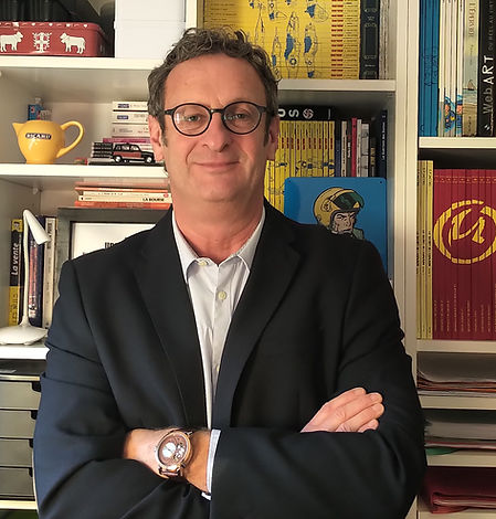 Stéphane Kislig Formateur & Consultant
