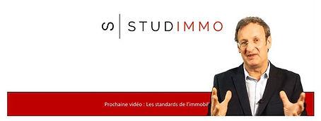 Stéphane KISLIG & Studimmo Formation Vidéo