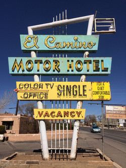 El Camino Motel