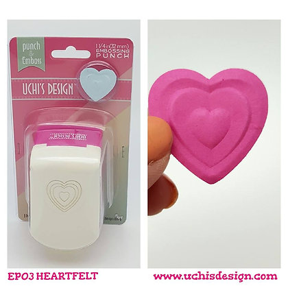 EP03 HEARTFELT