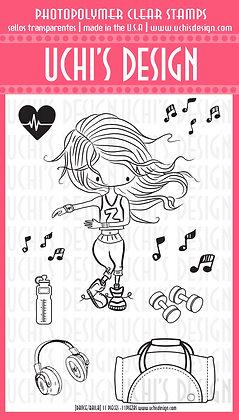 DANCE/BAILA
