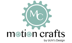 Motion Crafts - Animation Clear Stamps