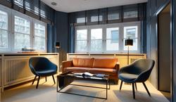Lounge Zimmer