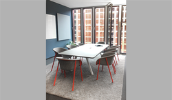 Großer Meeting Raum
