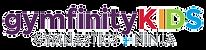 Gymfinitykids logo video production southampton