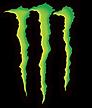 Monster logo video production southampton