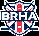 BRHA hockey logo video production southampton