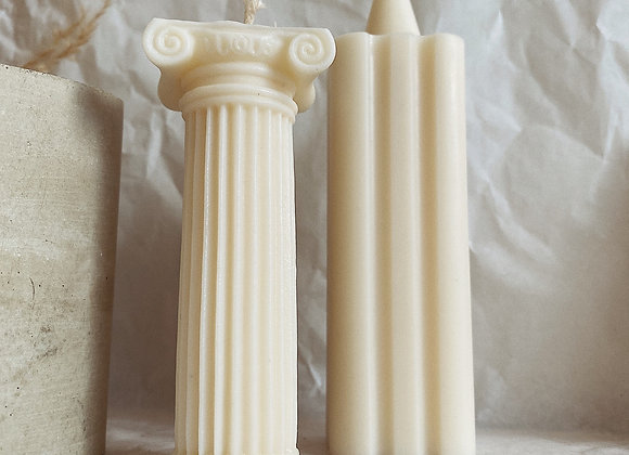 Ancient Greek Collumn