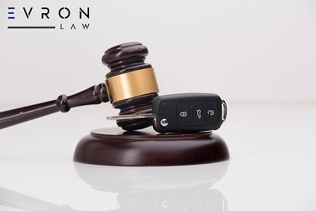 עברות תנועה משרד עורכי הדין עברון