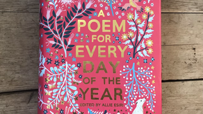 Poem for Every Day of the Year ,Edited by Allie Esiri