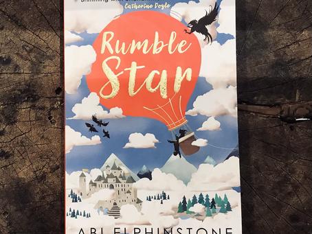 Rumblestar by Abi Elphinstone