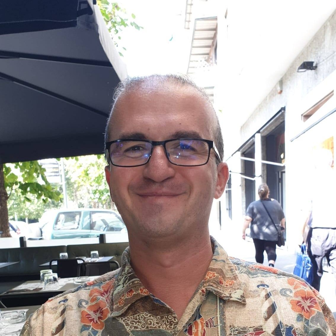 Akhil Asim