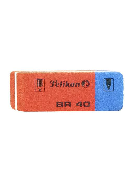 Pelican Eraser per piece