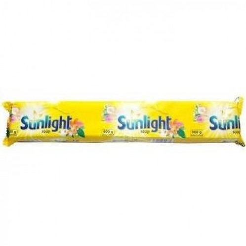 Sunlight Yellow Bar Soap 700g