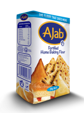 Ajab Baking Flour 2kg