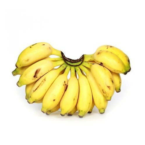 Sweet Bananas (500 grams)