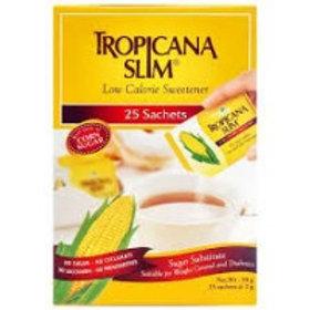 Tropicana Slim Classic Sugar Sweeteners - 150 Sachets