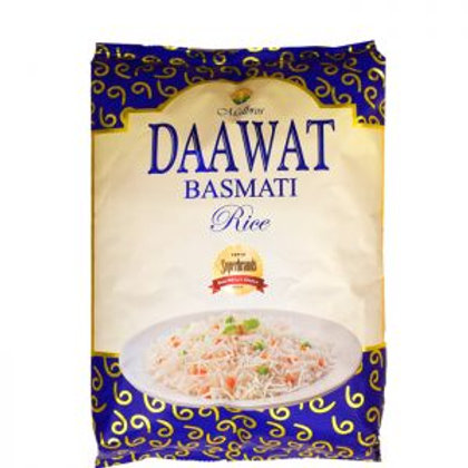 Daawat Rice (5 Kg)