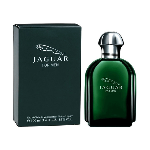 Jaguar For Men EDT - 100ml