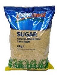 Nutrameal Sugar (2kg)