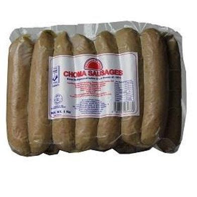 Farmers Choice Beef Choma Sausage 1 kg