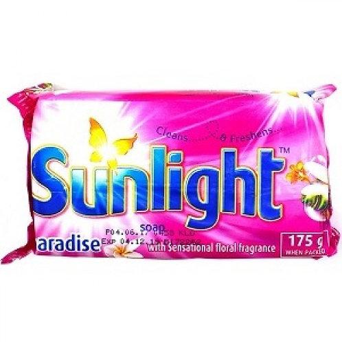 Sunlight Bar Soap Pink 175g