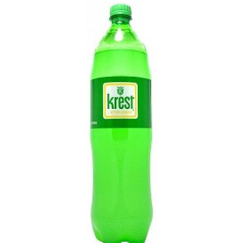 Krest Bitter Lemon Pet Bottle 1.25L