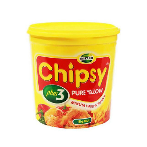 Chipsy Pure Yellow (1 kg)