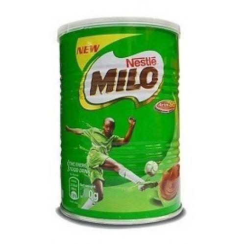 Milo Food Drink Tin 200g