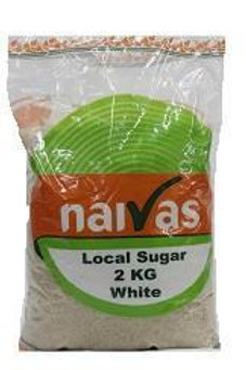 Naivas Sugar (2Kg)