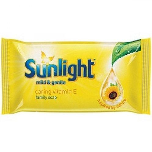 Sunlight Yellow Bar Soap 175g