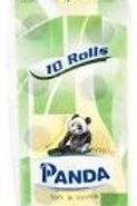 Panda Toilet Paper 10 Pack