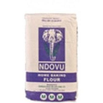 Ndovu Wheat Flour - 1kg (10 pieces)