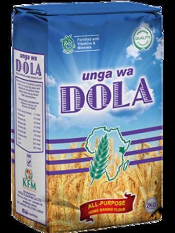 Dola All Purpose Flour 2Kg